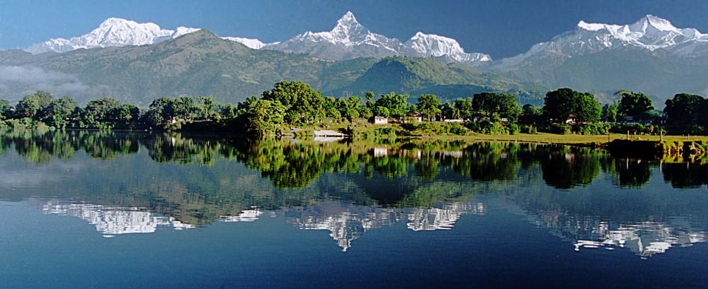 Nepal – february 2016
