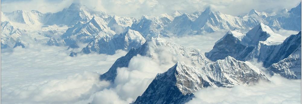 Nepal – volontär och insamling
